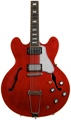 Gibson Memphis ES-335 12-String (Antique Cherry Vintage Gloss)