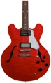 Gibson Memphis ES-335 Figured Dot (Cherry)
