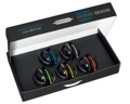 Direct Sound EX-25 JamHub Headphone Kit (JamHub 5-pack)