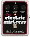 electro-harmonix Stereo Electric Mistress Flanger/Chorus Pedal