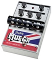 electro-harmonix English Muff'n Tube Distortion Pedal