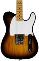 Fender '50s Esquire (2-Color Sunburst)