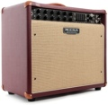 Mesa/Boogie Express 5:50+ Combo Custom (British Cabernet with Tan Grill)