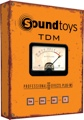 SoundToys TDM Effects (Boxed)