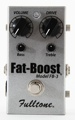 Fulltone FB-3 Fat-Boost 3 Boost Pedal