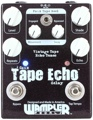 Wampler Faux Tape Echo with Tap Tempo