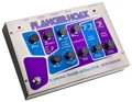 electro-harmonix Flanger Hoax Phaser/Flanger/Modulator Pedal