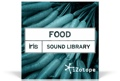 iZotope Iris Sound Library: Food