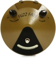 Dunlop Eric Johnson Fuzz Face Pedal