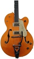 Gretsch G6120-1959LTV Chet Atkins Hollow Body (1959 w/TV Jones, Orange)