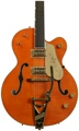 Gretsch G6120TM Chet Atkins Hollow Body (Tiger Maple)
