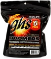 GHS GBL-5 Boomers Electric Strings (.010-.046 Light 5-Pack)