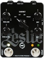 Leslie G Pedal Leslie Speaker Simulator for Guitar