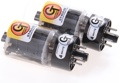 Groove Tubes GT-6L6GE Power Tubes (General Electric Duet - Med)