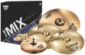 Sabian Gig Mix Cymbal Set