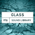iZotope iris Sound Library: Glass