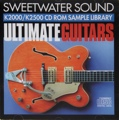 Sweetwater Guitar CD