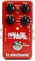 TC Electronic Hall of Fame Reverb Pedal with TonePrint