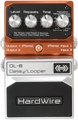 HardWire DL-8 Delay/Looper Pedal
