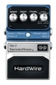 HardWire TR-7 Tremolo and Rotary Pedal