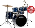 Tama Imperialstar (Midnight Blue)
