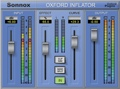 Sonnox Oxford Inflator (Pro Tools HD)