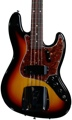 Fender Custom Shop '64 Jazz Bass Special NOS (3-Color Sunburst)
