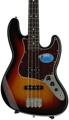 Fender Classic Series '60s Jazz Bass Lacquer (3-Color Sunburst)