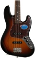 Fender '60s Jazz Bass (3-Color Sunburst)