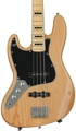 Squier Vintage Modified Jazz Bass '70s Left-Hand - Natural