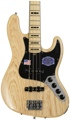 Fender American Deluxe Jazz Bass (Natural)