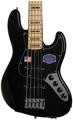 Fender American Deluxe Jazz Bass V (Black)