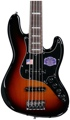Fender American Deluxe Jazz Bass V (3-Color Sunburst)