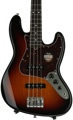 Fender American Standard Jazz Bass (3-color Sunburst, 2012)