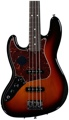 Fender American Standard Jazz Bass (3-color Sunburst Lefty, 2012)