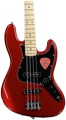 Fender American Special Jazz Bass (Candy Apple Red)