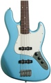 Squier Affinity Series Jazz Bass (Lake Placid Blue)