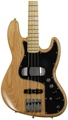 Fender Marcus Miller Jazz Bass (Natural)