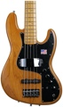 Fender Marcus Miller Jazz Bass V (Aged Natural)