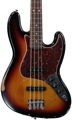 Fender Road Worn 60s Jazz Bass (3-Color Sunburst)