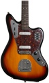 Squier Vintage Modified Jaguar (3-Color Sunburst )