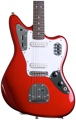 Squier Vintage Modified Jaguar (Candy Apple Red )
