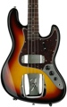 Fender American Vintage '64 Jazz Bass (3 Color Sunburst)
