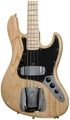 Fender American Vintage '74 Jazz Bass (Natural)
