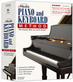 eMedia Piano and Keyboard Method 5 User Lab Pack