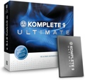 Native Instruments Komplete 9 Ultimate (Full Version)
