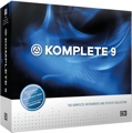 Native Instruments Komplete 9 (Update from Komplete 2-8)