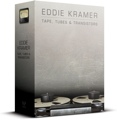 Waves Eddie Kramer: Tape, Tubes & Transistors (Nat)