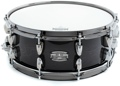 Yamaha Live Custom Snare Drum (Black Shadow Sunburst)