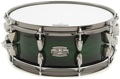 Yamaha Live Custom Snare Drum (Emerald Shadow Sunburst)